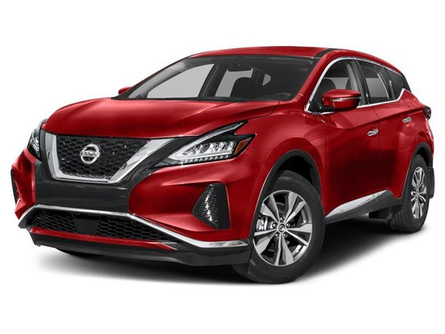 2021 Nissan Murano SV (Stk: 4906) in Collingwood - Image 1 of 8