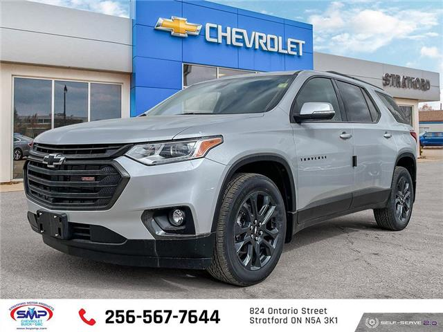 2021 Chevrolet Traverse RS (Stk: TC2841) in Stratford - Image 1 of 7