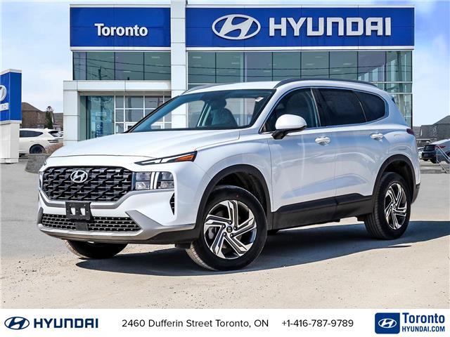 2021 Hyundai Santa Fe ESSENTIAL (Stk: N22938) in Toronto - Image 1 of 30