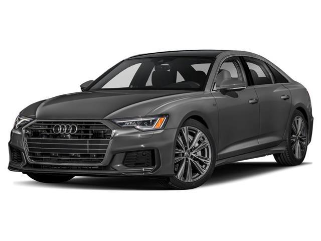 2021 Audi A6 55 Progressiv (Stk: 54027) in Ottawa - Image 1 of 9