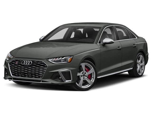 2021 Audi S4 3.0T Progressiv (Stk: 54034) in Ottawa - Image 1 of 9
