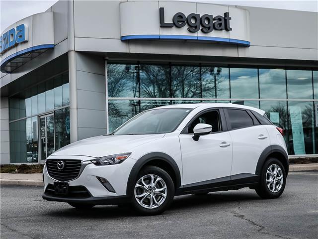 2016 Mazda CX-3  (Stk: 219942A) in Burlington - Image 1 of 26