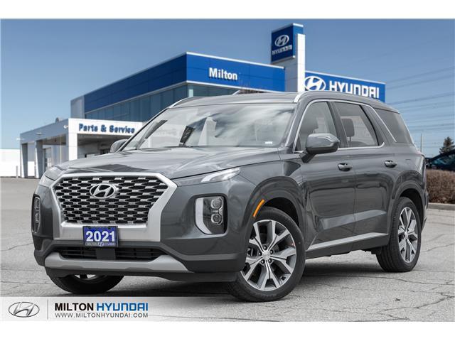 2021 Hyundai Palisade Preferred (Stk: 214606) in Milton - Image 1 of 23