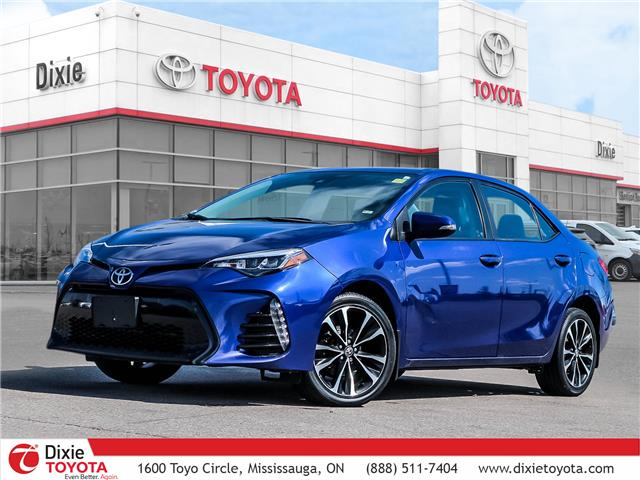 2017 Toyota Corolla  (Stk: D210377A) in Mississauga - Image 1 of 29