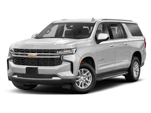 2021 Chevrolet Suburban RST (Stk: 21405) in Vernon - Image 1 of 9