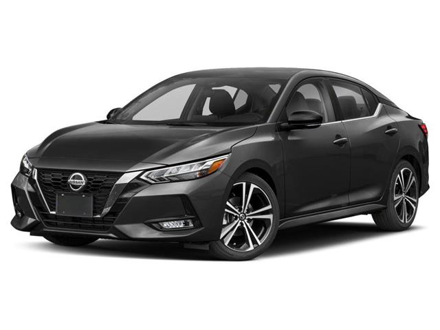 2021 Nissan Sentra SR (Stk: A21114) in Abbotsford - Image 1 of 9