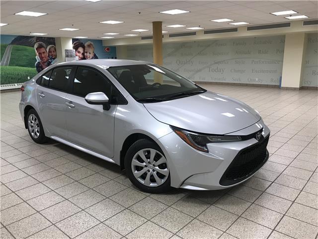 2021 Toyota Corolla  (Stk: 210782) in Calgary - Image 1 of 21