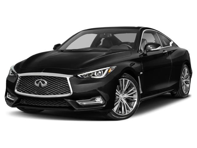 2021 Infiniti Q60 Luxe (Stk: H9626) in Thornhill - Image 1 of 9