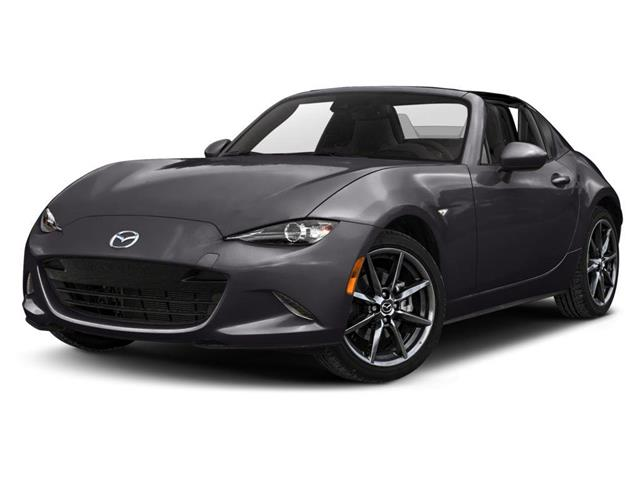 2021 Mazda MX-5 RF GT (Stk: L210478) in Markham - Image 1 of 8