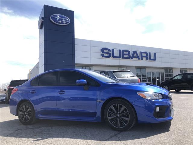 2019 Subaru WRX Base (Stk: P963) in Newmarket - Image 1 of 15