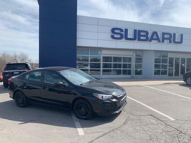 2017 Subaru Impreza Convenience (Stk: P949) in Newmarket - Image 1 of 7