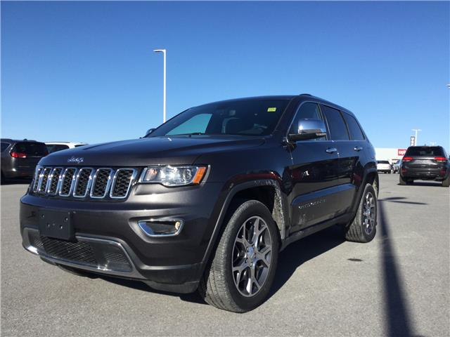 2020 Jeep Grand Cherokee Limited (Stk: L00667) in Kanata - Image 1 of 26
