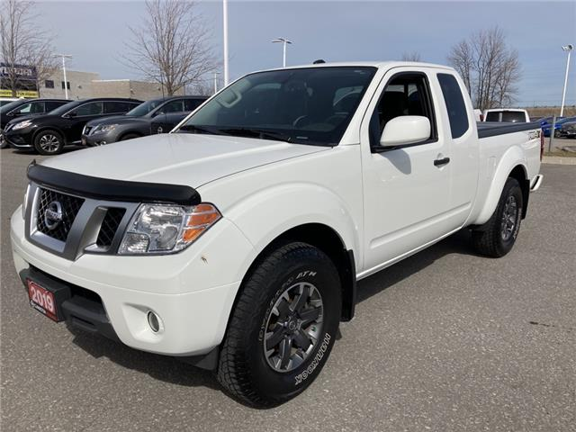2019 Nissan Frontier PRO-4X (Stk: MC676431A) in Bowmanville - Image 1 of 12