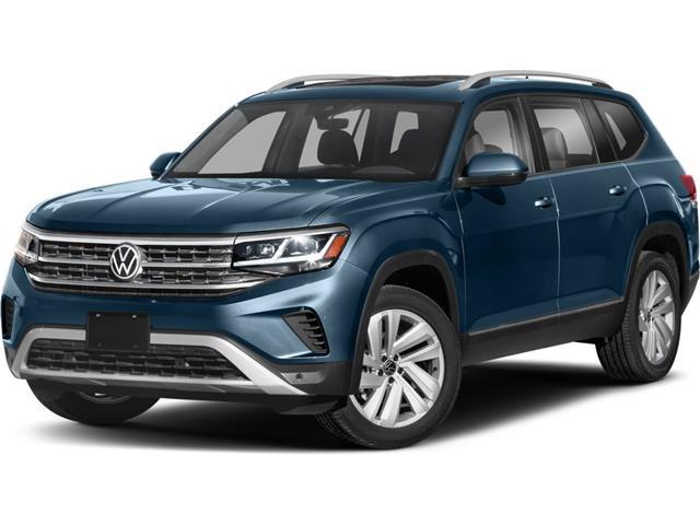 2021 Volkswagen Atlas 3.6 FSI Highline (Stk: 71103) in Saskatoon - Image 1 of 1
