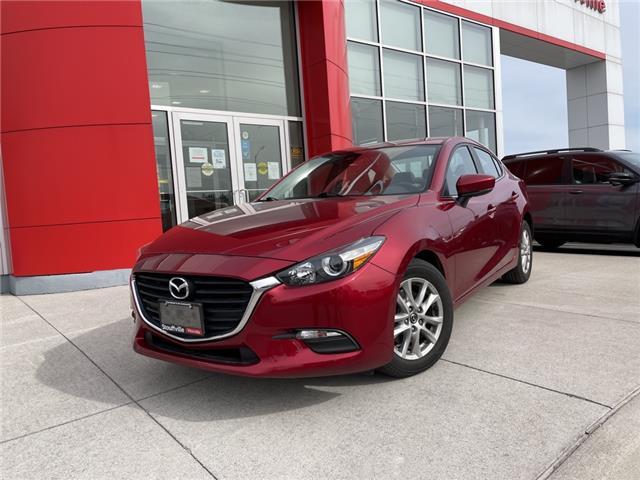 2018 Mazda Mazda3 Sport 50th Anniversary Edition (Stk: 21-168AB) in Stouffville - Image 1 of 11