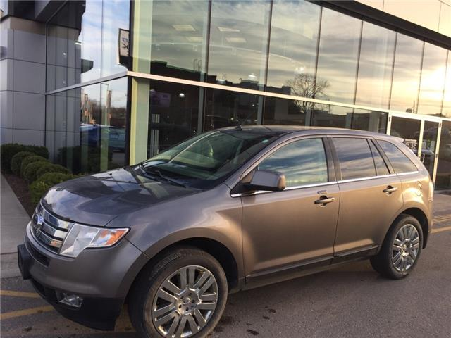 2009 Ford Edge Limited (Stk: 154059) in London - Image 1 of 1