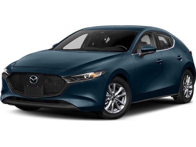 2021 Mazda Mazda3 Sport GS (Stk: D5210029) in Markham - Image 1 of 7