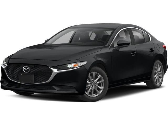 2021 Mazda Mazda3 GX (Stk: D210130) in Markham - Image 1 of 4