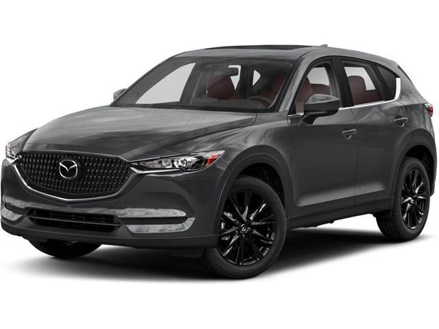 2021 Mazda CX-5 Kuro Edition (Stk: N210320) in Markham - Image 1 of 9