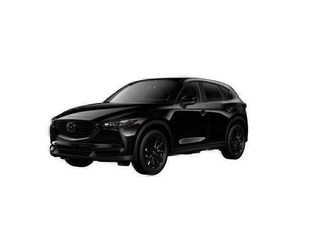 2021 Mazda CX-5 Kuro Edition (Stk: N210345) in Markham - Image 1 of 6