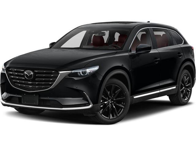 2021 Mazda CX-9 Kuro Edition (Stk: Q210422) in Markham - Image 1 of 11