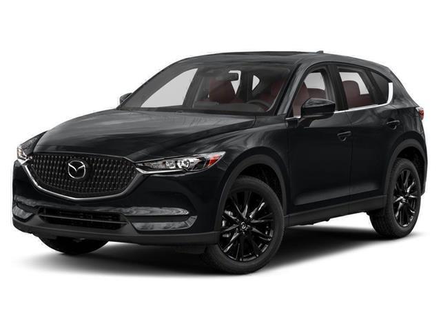 2021 Mazda CX-5 Kuro Edition (Stk: N210430) in Markham - Image 1 of 9