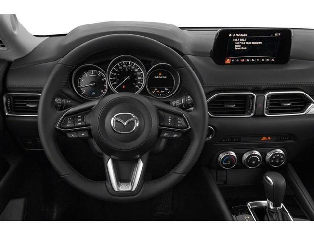 2021 Mazda CX-5 GS (Stk: N210441) in Markham - Image 1 of 6