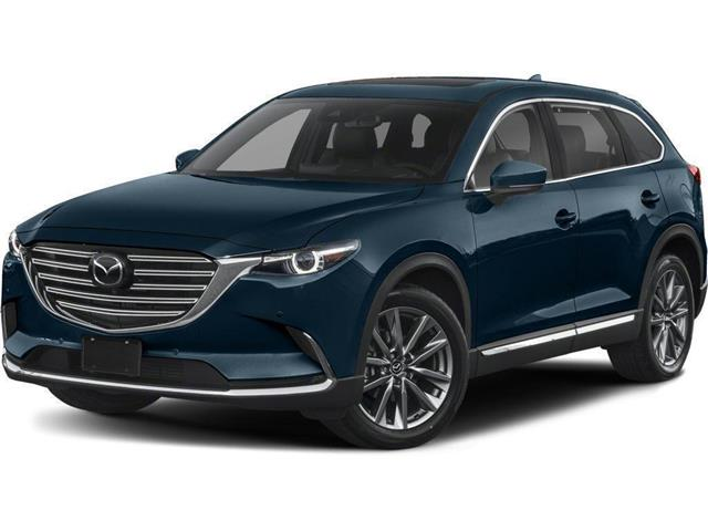 2021 Mazda CX-9 GT (Stk: Q210448) in Markham - Image 1 of 10