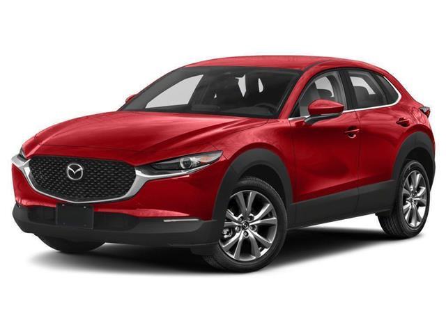 2021 Mazda CX-30 GS (Stk: Z210449) in Markham - Image 1 of 9