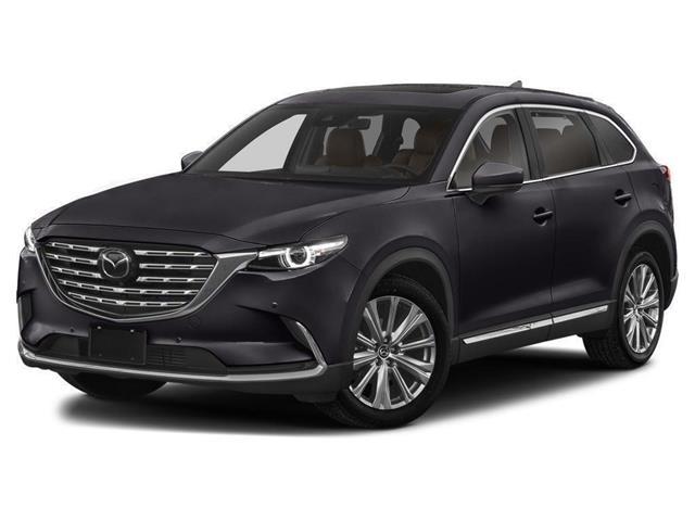 2021 Mazda CX-9 Signature (Stk: Q210469) in Markham - Image 1 of 9