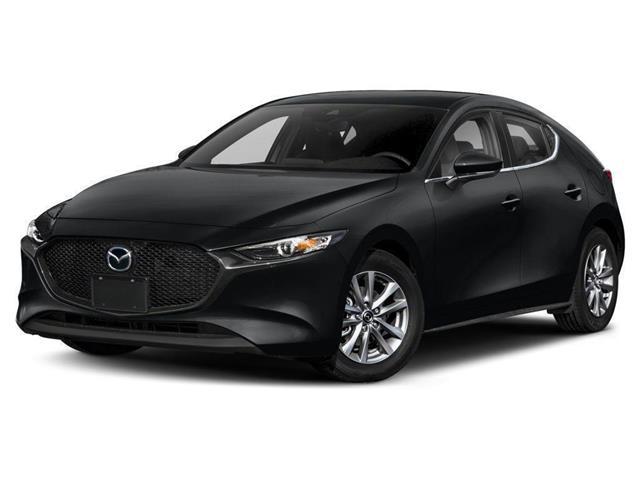 2021 Mazda Mazda3 Sport GS (Stk: D5210466) in Markham - Image 1 of 9