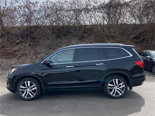 2018 Honda Pilot Touring (Stk: UC3825) in London - Image 1 of 30