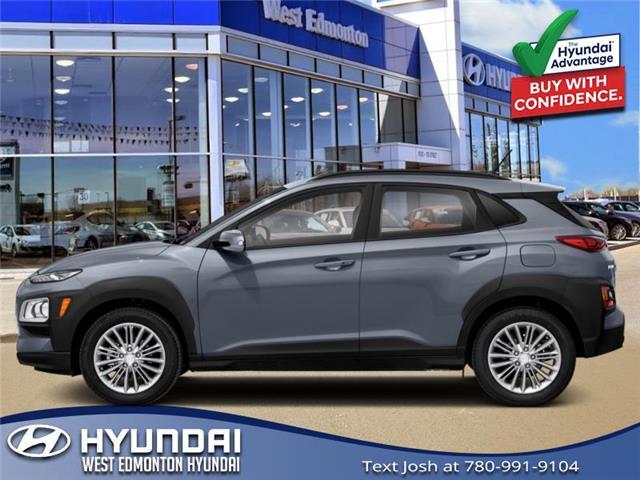 2021 Hyundai Kona 2.0L Preferred (Stk: KN19241) in Edmonton - Image 1 of 1