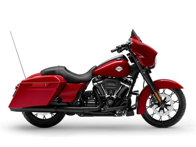 New 2021 Harley-Davidson FLHXS - Street Glide® Special   - Yorkton - Harley Davidson of Yorkton