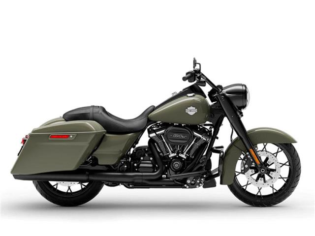 New 2021 Harley-Davidson FLHRXS - Road King® Special   - Yorkton - Harley Davidson of Yorkton