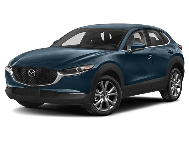 2021 Mazda CX-30 GS (Stk: 21152) in Fredericton - Image 1 of 9