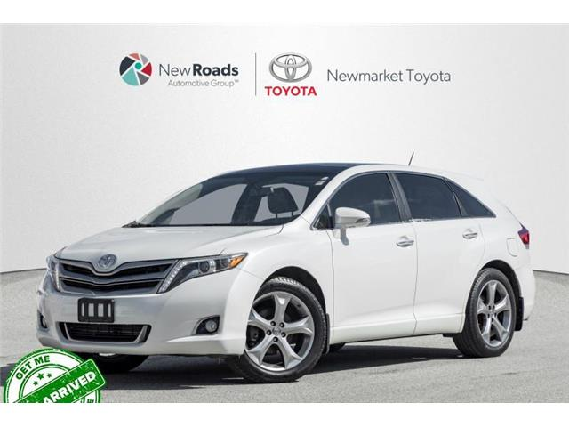 2013 Toyota Venza Base V6 (Stk: 62911) in Newmarket - Image 1 of 25