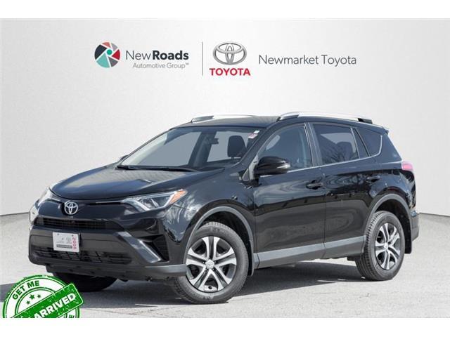 2016 Toyota RAV4 LE (Stk: 360461) in Newmarket - Image 1 of 22