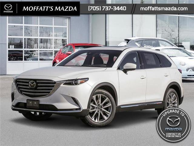 2021 Mazda CX-9 GT (Stk: P9043) in Barrie - Image 1 of 10