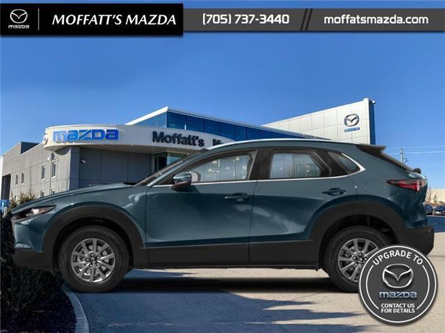 2021 Mazda CX-30 GX (Stk: P9077) in Barrie - Image 1 of 1