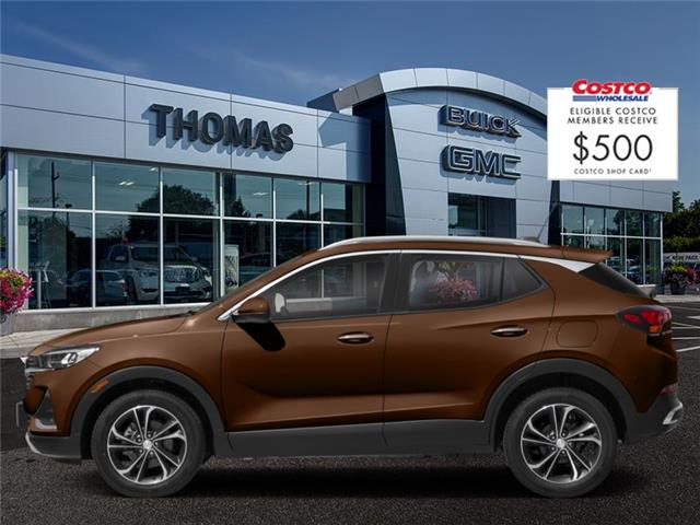 2021 Buick Encore GX Preferred (Stk: B35082) in Cobourg - Image 1 of 1
