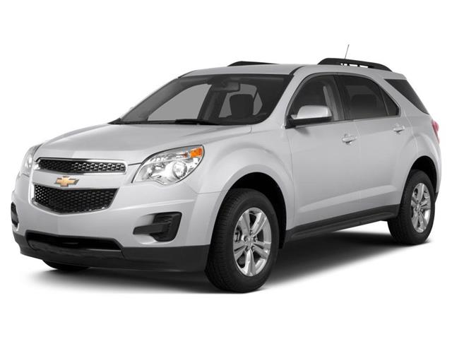 2015 Chevrolet Equinox 2LT (Stk: 489NLA) in South Lindsay - Image 1 of 10