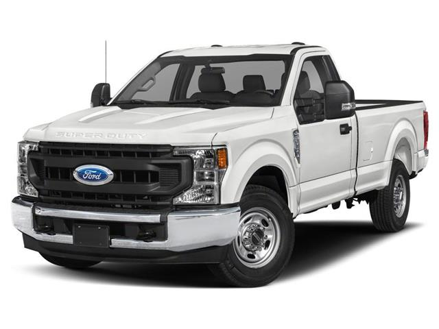 2021 Ford F-250  (Stk: F214433) in Stouffville - Image 1 of 8