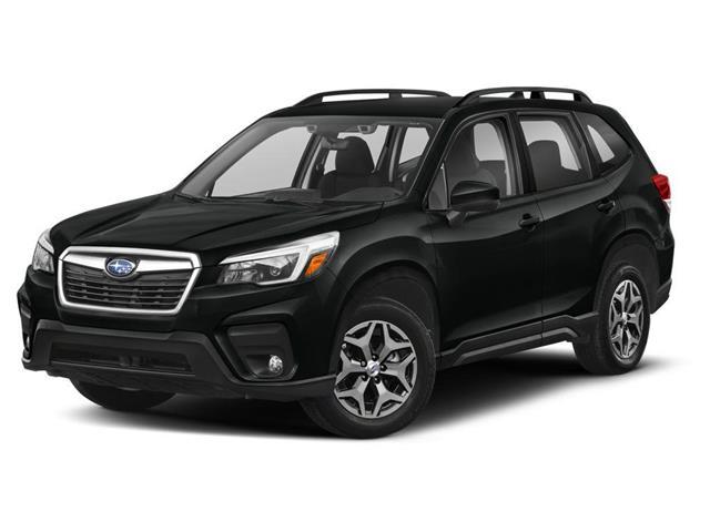 2021 Subaru Forester Touring (Stk: S21188) in Sudbury - Image 1 of 9