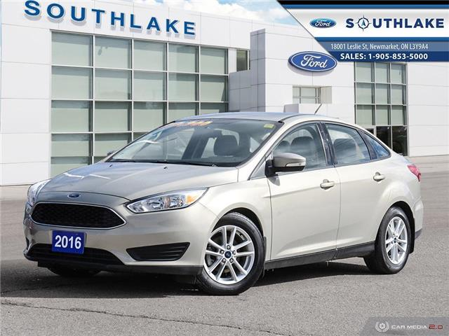2016 Ford Focus SE (Stk: P51636) in Newmarket - Image 1 of 25