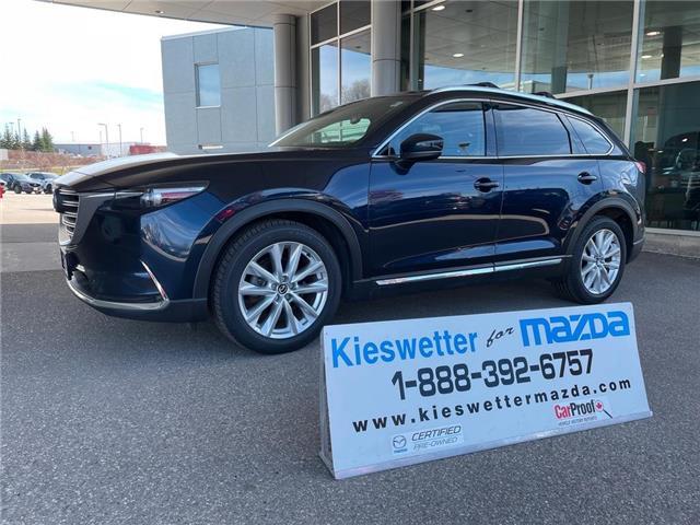 2016 Mazda CX-9  (Stk: U4069) in Kitchener - Image 1 of 30