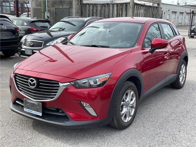 2018 Mazda CX-3 50th Anniversary Edition (Stk: P3404) in Toronto - Image 1 of 16