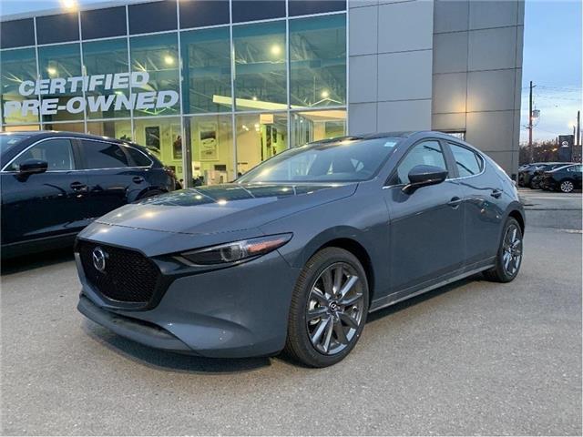2020 Mazda Mazda3 Sport GT (Stk: 20400) in Toronto - Image 1 of 21