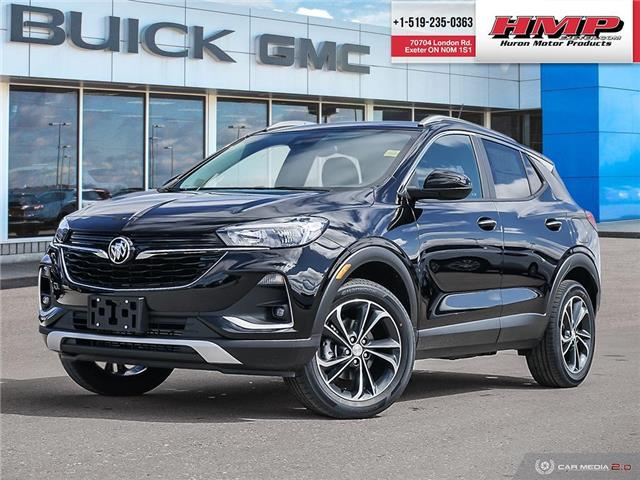 2021 Buick Encore GX Select (Stk: 90040) in Exeter - Image 1 of 27