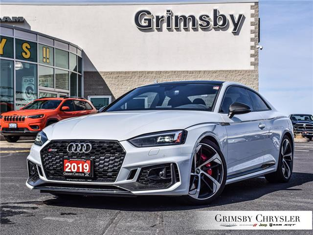 2019 Audi RS 5 2.9 (Stk: NP1000) in Grimsby - Image 1 of 30